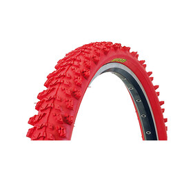 Kenda K-829 Bike Tire 26 x 1.95, wire bead red